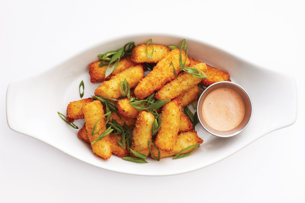 Flavour of the Month: five elevated takes on the lowly Tater Tot
