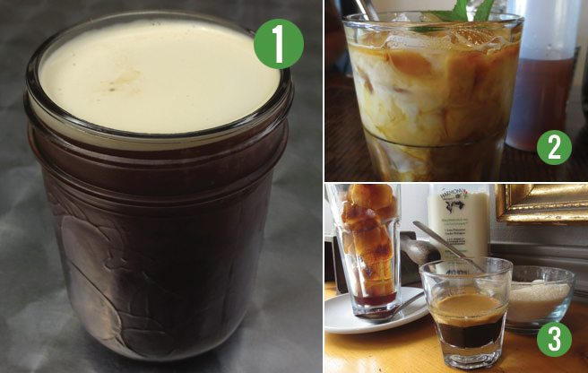 Iced Coffee Smackdown