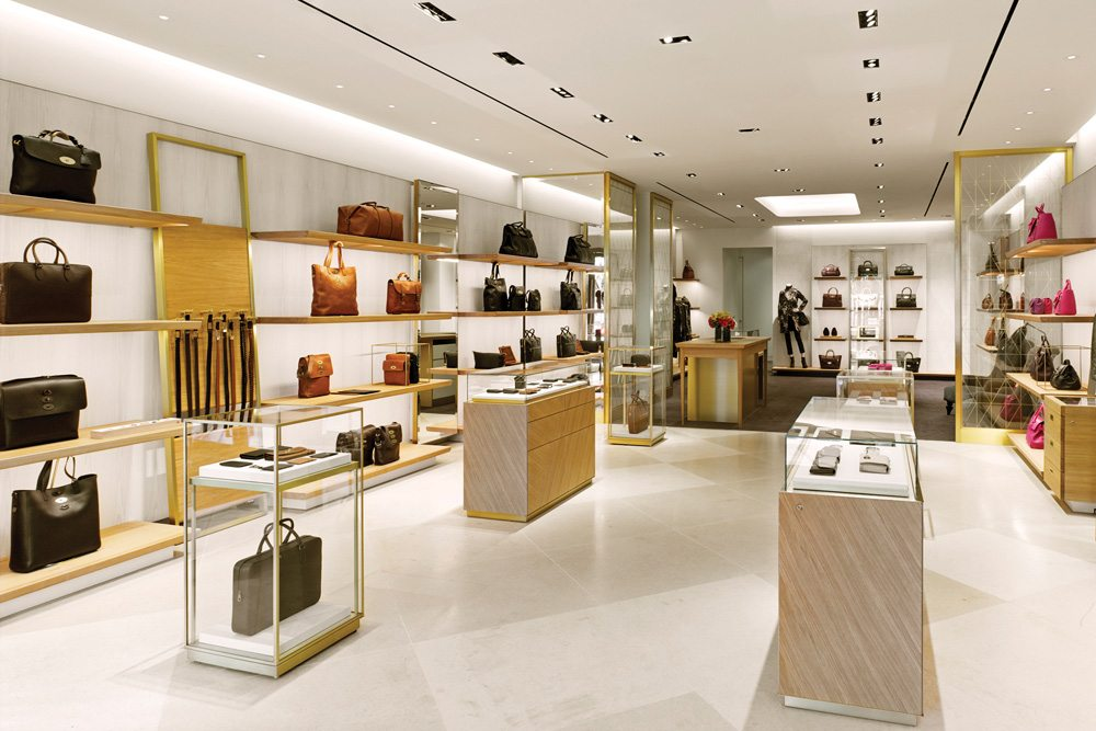 Store Guide: Mulberry opens two Toronto boutiques for its British-made luxury leather goods