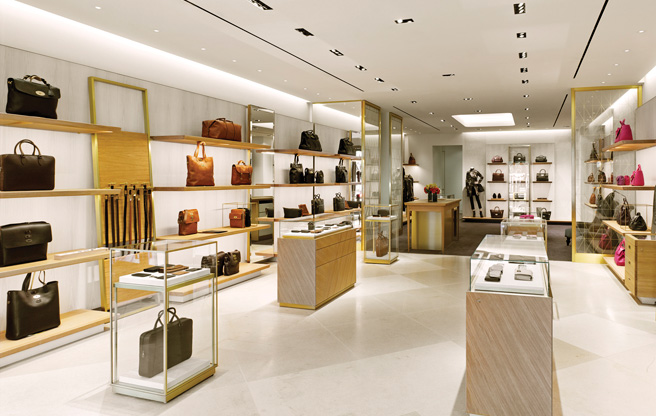 Store Guide: Mulberry