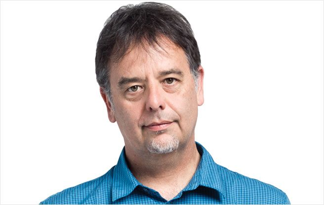 Q&A: U of T's Internet vigilante-in-residence, Ron Deibert, stalks the world's most dangerous cybercriminals