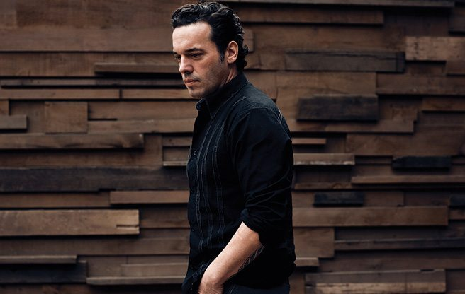 Spotlight: Joseph Boyden's new novel is an epic story of blood and butchery in early Canada