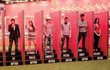The Real World: Big Brother Canada