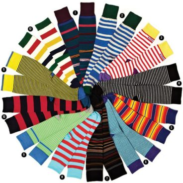 The Thing: socks to be you
