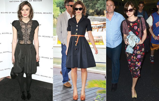 TIFF Style Guide: Keira Knightley