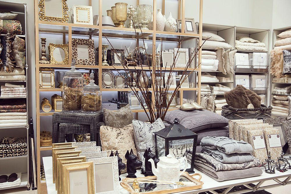 Store Guide Zara Home The Spanish Fast Fashion Giant S New Decor Store In Yorkdale Mall