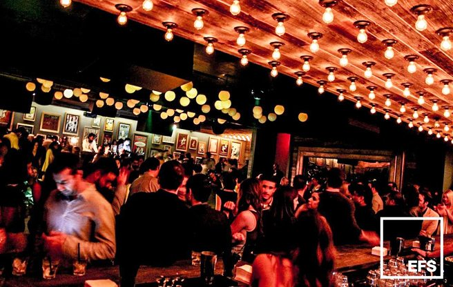 EFS unveils a new, 5,000-square-foot nightclub on King West