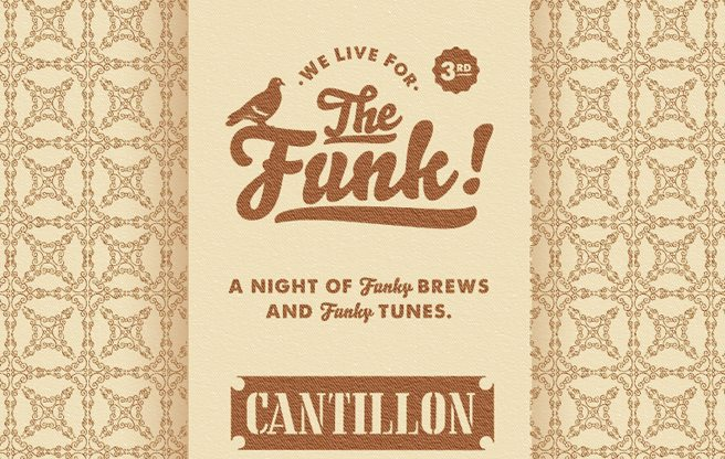 We Live for the Funk: Bar Volo celebrates sour beers and funky tunes on September 14