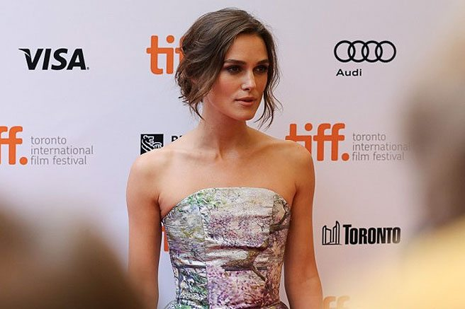 Guess who blew over $30 million on films at TIFF this weekend