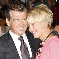 TIFF Red Carpet: Emma Thompson makes us love her even more at The Love Punch premiere