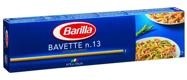 Quoted: the chairman of Barilla suggests gay people buy another brand of pasta