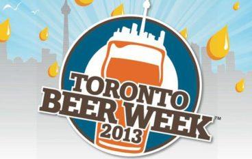 Toronto Beer Week 2013 Guide