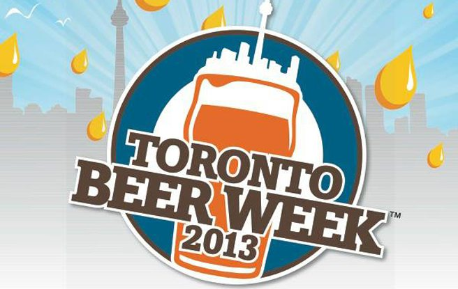 Toronto Beer Week Guide 2013: nine days, 55 bars and enough local brews to get you good and buzzed