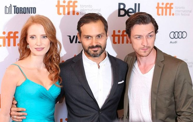 More record-setting wheeling and dealing at TIFF 2013