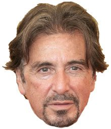 SPOTTED: Al Pacino hanging at dbar very early this morning