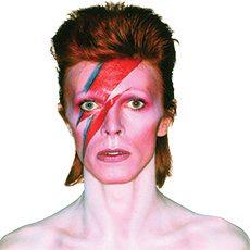 Best of Fall 2013 Art: David Bowie Is