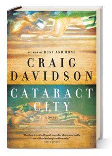 Best of Fall 2013 Books: Cataract City, by Craig Davidson