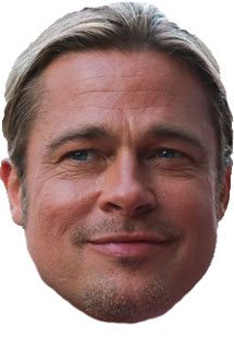 SPOTTED: Brad Pitt dines on Dundas West, then dashes