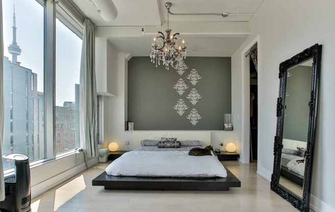 Condo of the Week: $650,000 for an open-plan loft with soaring ceilings