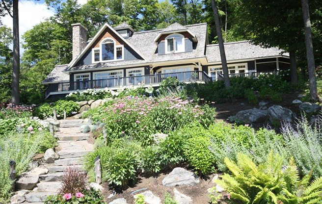 Cottage of the Week: 312 Burgess Road