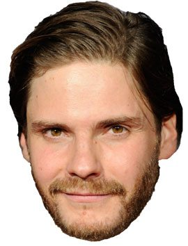 SPOTTED: Daniel Brühl poses for Caitlin Cronenberg at the Spoke Club