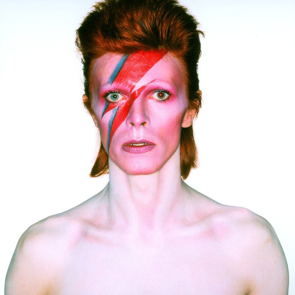 Slideshow: a sneak peek of the blockbuster David Bowie exhibition at the AGO