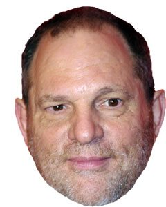 SPOTTED: Hollywood moneyman Harvey Weinstein looking casual at a Yorkville hotspot