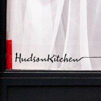 Introducing: Hudson Kitchen