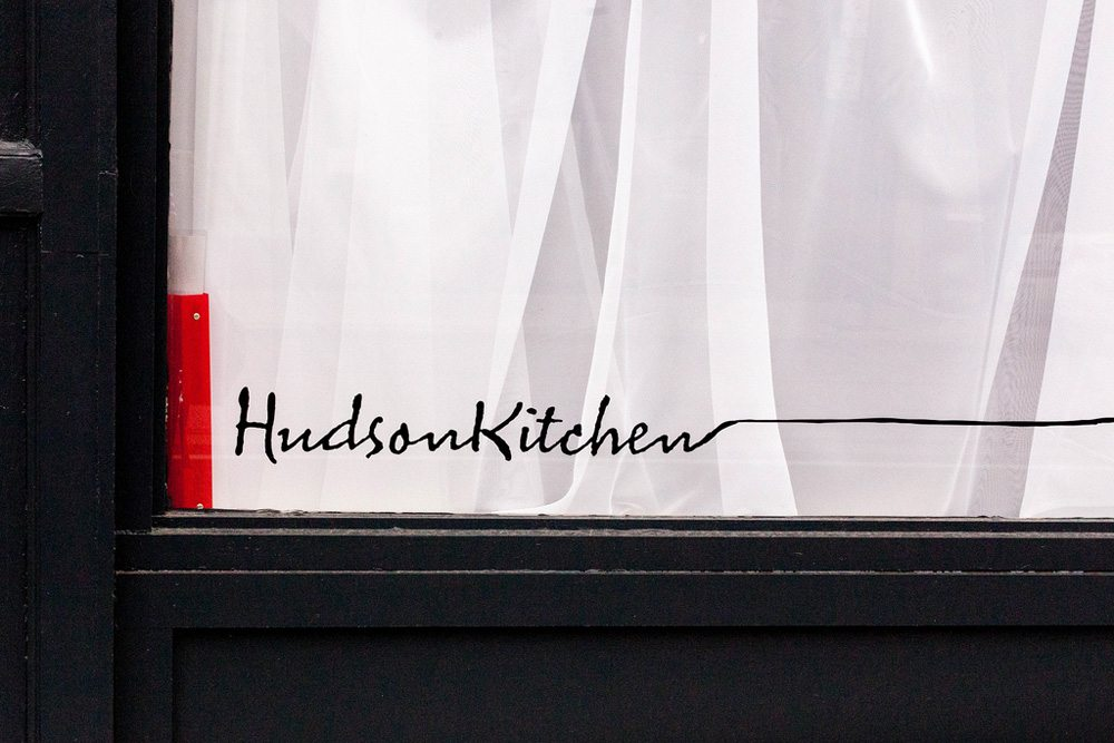 It's curtains for Hudson Kitchen