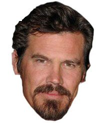 SPOTTED: Josh Brolin flirts with an unknown brunette at the Ritz-Carlton