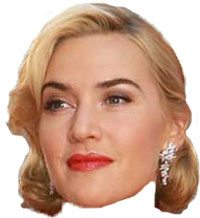 SPOTTED: Kate Winslet shops at Hudson's Bay