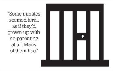 Memoir: Jailhouse Doc