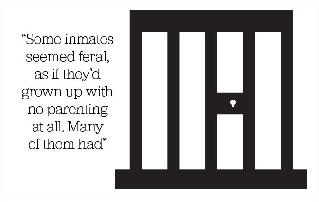 Memoir: I gave up my private medical practice to treat the addicts and thieves in a women's prison