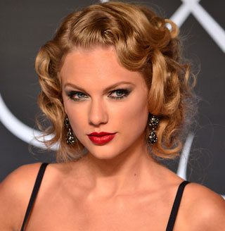 Taylor Swift is coming to TIFF 2013