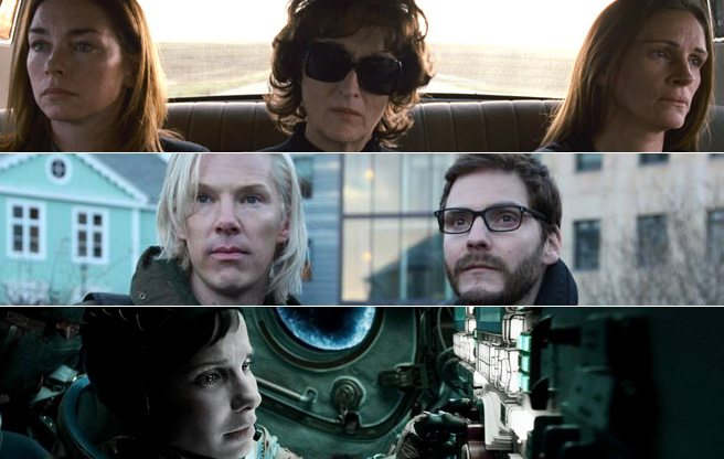 TIFF Buzz Poll: Which TIFF Movie Tickets Did You Try Hardest to Score?