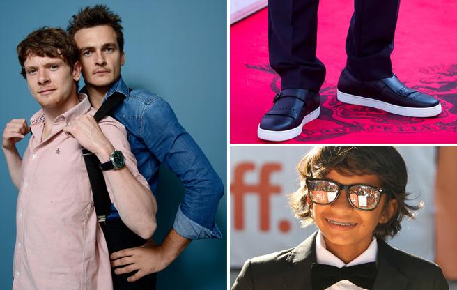 TIFF Trend 2013: Man-cessories