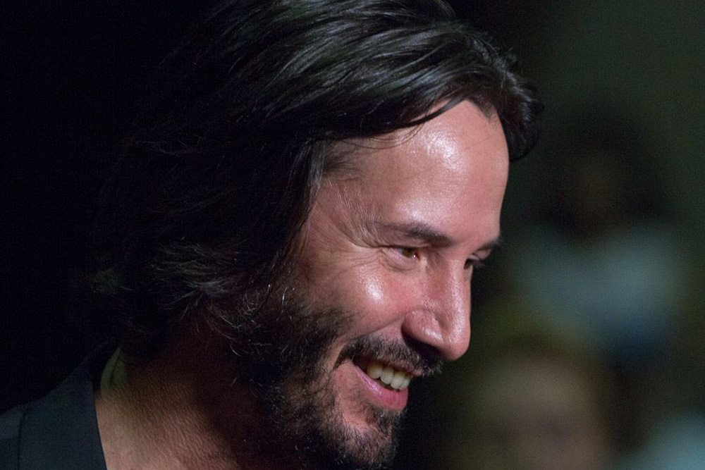 TIFF Red Carpet: first-time director Keanu Reeves talks villainy at the premiere for Man of Tai Chi