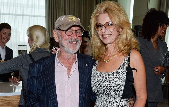 TIFF Party: Toronto's powerbrokers turn out en masse for the final George Christy Luncheon