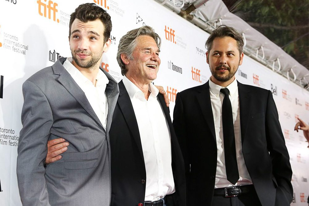 TIFF Red Carpet: The Art of the Steal screening is the festival's biggest boys' club