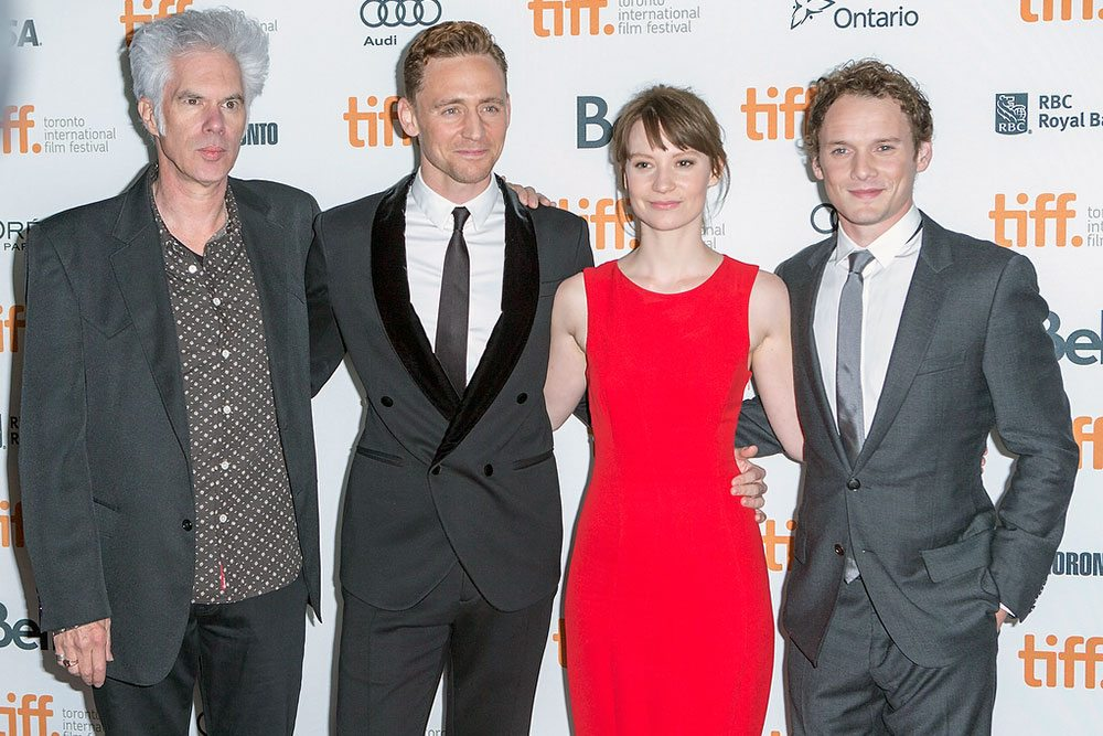 TIFF Red Carpet: Mia Wasikowska (but no Tilda Swinton) at the premiere of vampire romance Only Lovers Left Alive