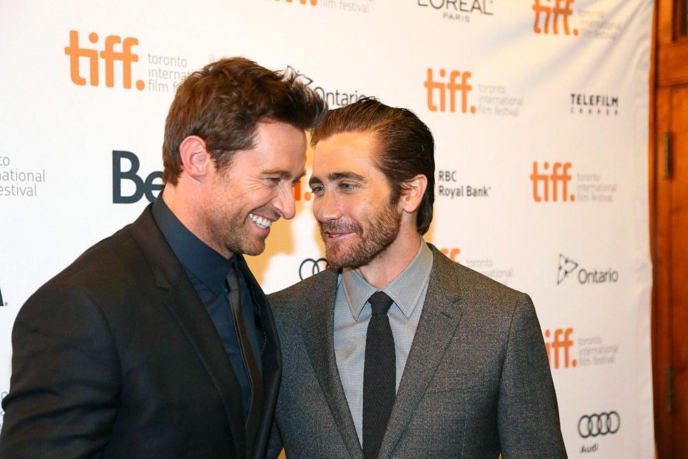 TIFF Red Carpet: Hugh Jackman and Jake Gyllenhaal bro-down at the Prisoners premiere