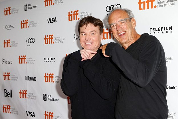 TIFF Red Carpet: Tom Arnold declares Saturday Shep Gordon Day at the world premiere of Mike Myers's Supermensch
