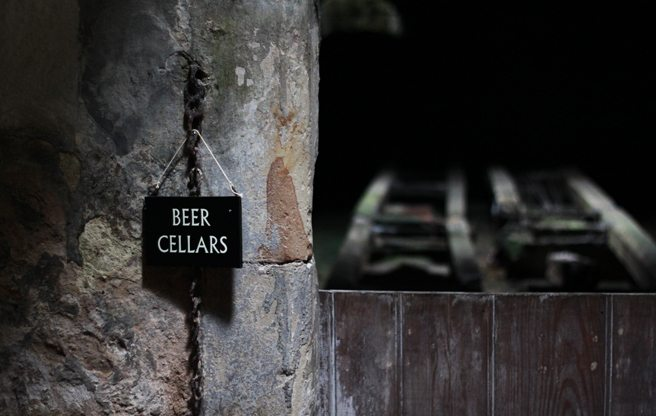 Beer 101: How To Age Your Craft Beer Like A Fine Wine