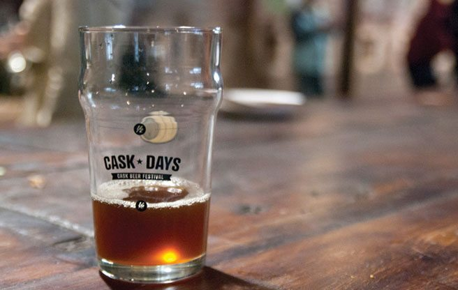 Cask Days 2013: gummy bear beer, plus five more weird and wonderful brews coming to this year's festival