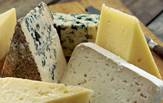 30,000 tonnes of European cheese could be coming to Canada