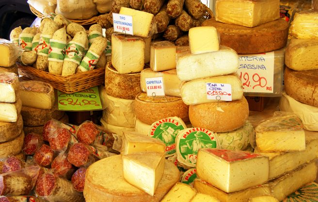 Attention cheese lovers: the top three cheese-related perks of the EU, Canada free trade deal
