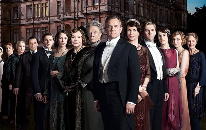 Downton Abbey costumes are coming to Toronto—if the city approves the costly insurance