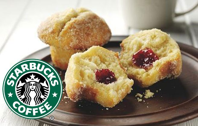 Starbucks jumps on the Cronut train with the Duffin; people get really mad