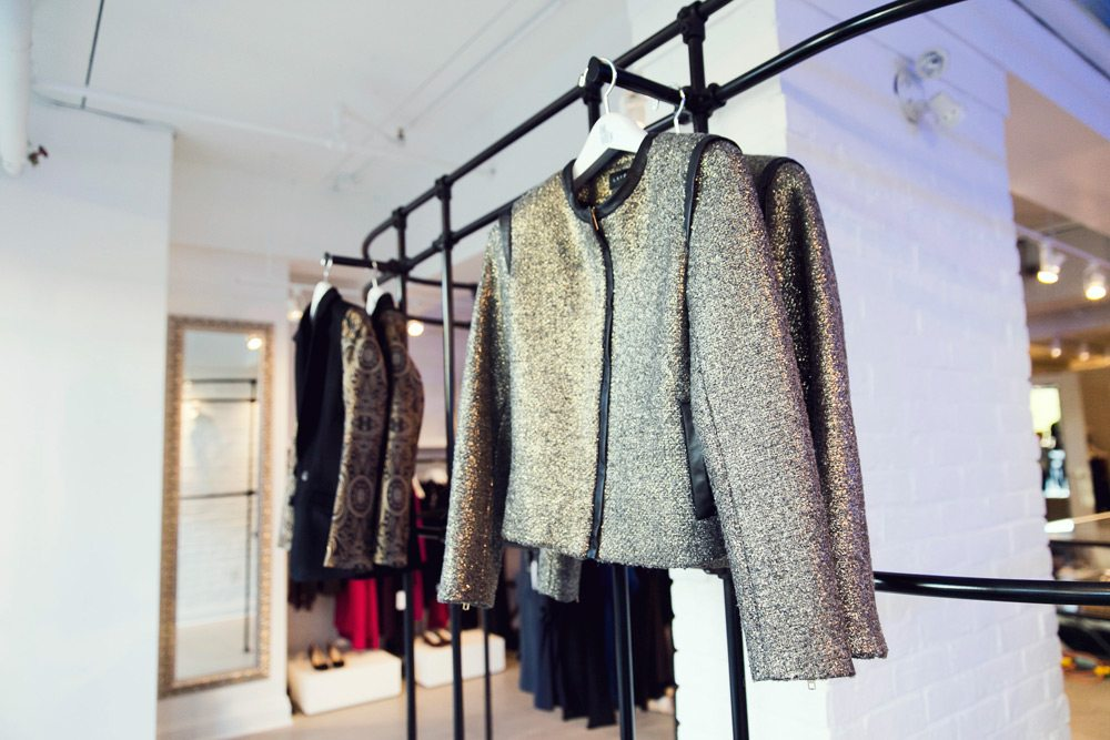 Store Guide: Ani and Wren, a new Rosedale boutique for fashionable moms and moms-to-be