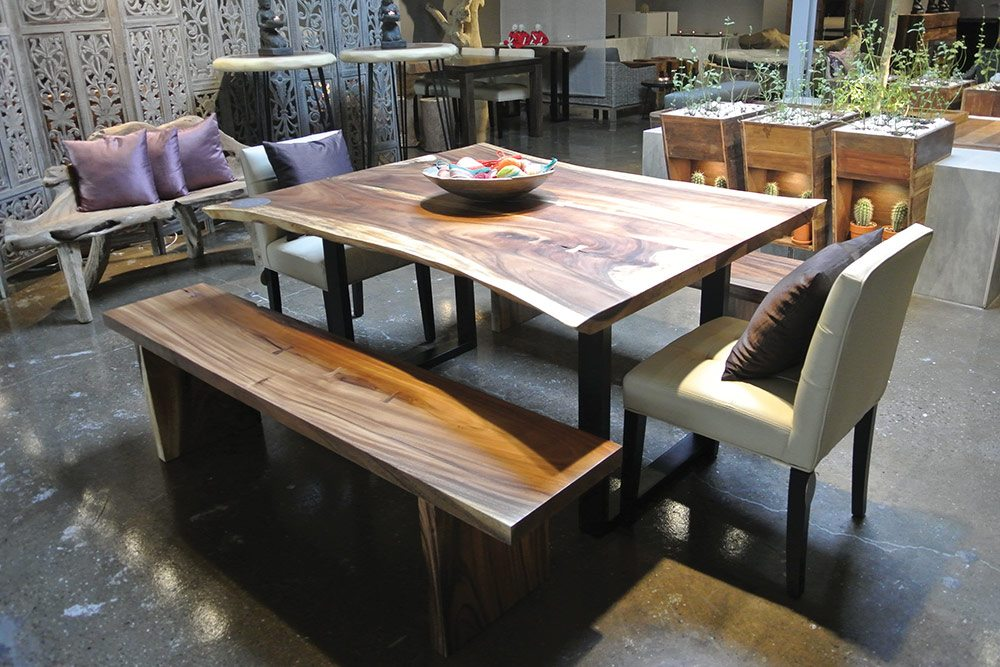 Solid Wood Furniture Dining Tables Mississauga Images